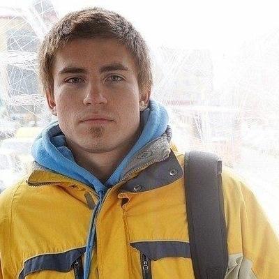 Олег Пилипенко, 21 декабря , Киев, id193170706