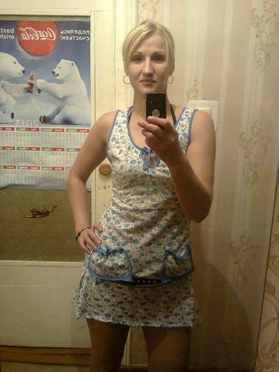 Валентина Лошак, 3 октября 1980, Омск, id211838816