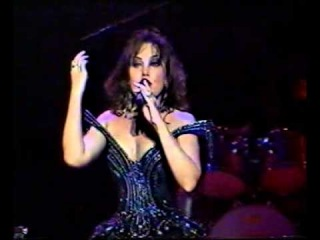 АЗИЗА Concert Sochi 1997