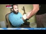 В Сирию едут наемники со всего мира, из России в том числе