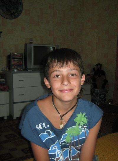 Антон Белик, 22 декабря 1987, Запорожье, id160093052