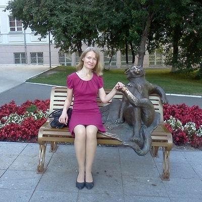 Татьяна Ленкова, 27 декабря , Йошкар-Ола, id201997306