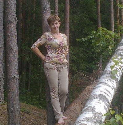 Валентина Орлова-Хомицкая, 2 октября 1967, Ейск, id208017350