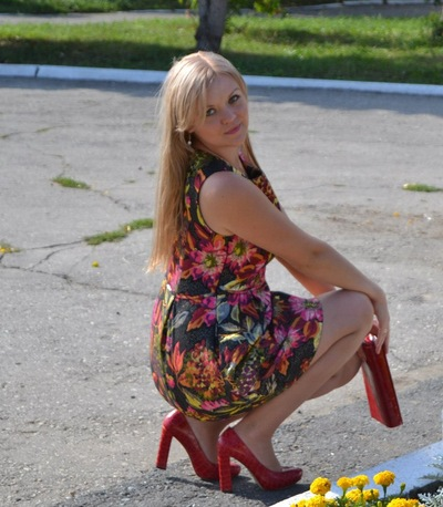 Елена Евдокимова, 12 ноября , Сызрань, id137733508