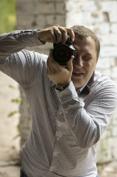 Андрей Геец, 6 ноября 1986, Тольятти, id14922512