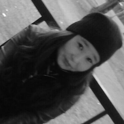 Сэлмэг Дондокова, 19 февраля , Улан-Удэ, id140355543