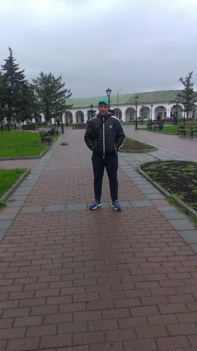 Дима Топоров, 24 августа , Ростов-на-Дону, id27082633
