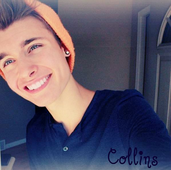 Christian Collins Christian Collins updated his