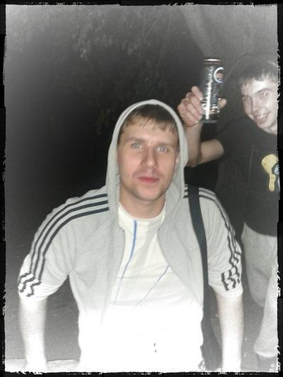 Евгений Коновалов, 21 декабря 1989, Омск, id21825920