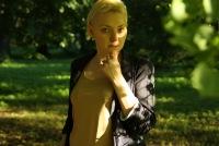 Татьяна Горожанова