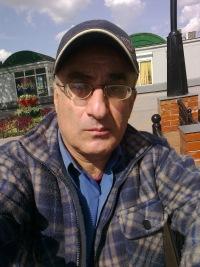 Генрих Апоян, 20 апреля 1960, Ярославль, id185324611
