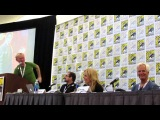 IDW X-Files Panel - San Diego Comic Con 2013 - Part 2