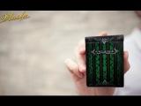 Игральные карты: Artifice в Казахстане
