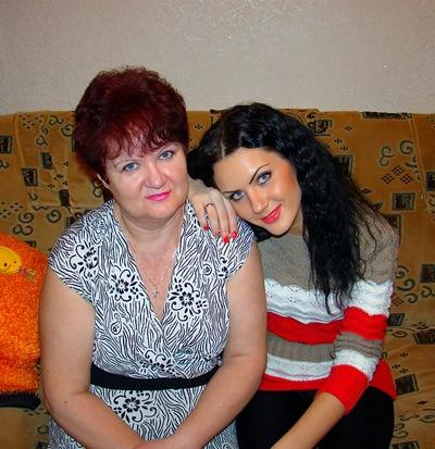 Светлана Богомазова, 22 октября 1991, Николаев, id32442024