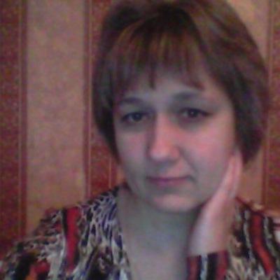 Наталья Ганенко, 9 августа 1971, Жлобин, id177955214