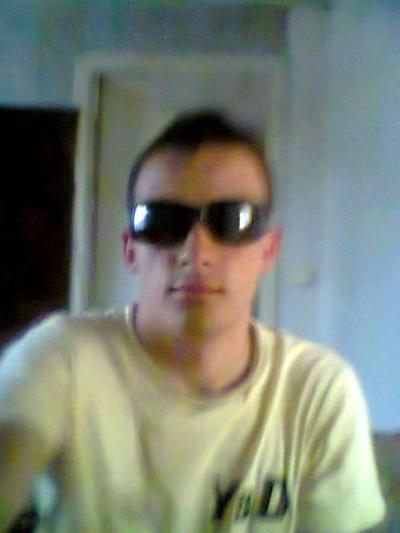 Андрей Васейко, 7 апреля 1995, Севастополь, id205881431