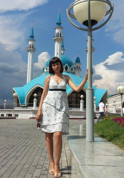 Анастасия Полещук, 12 июня , Казань, id7975664