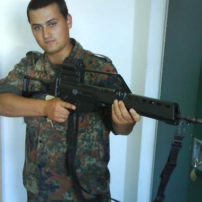 Denis Avdonin, 9 августа 1991, Москва, id191228671
