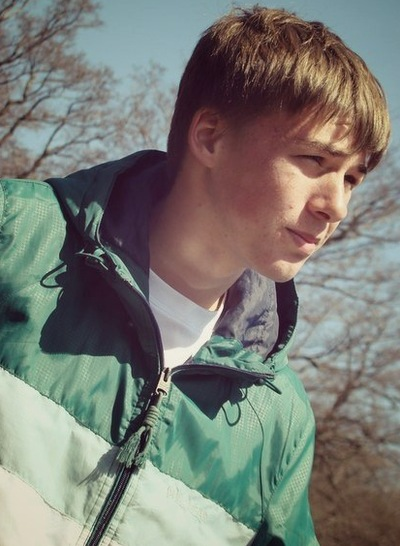 Андрей Нестеренко, 3 января , Калининград, id103882732