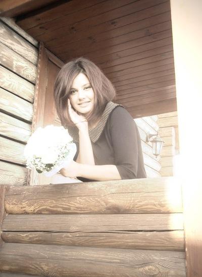 Екатерина Морозова, 20 февраля 1996, Омск, id219477745