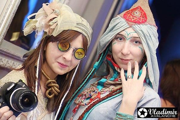 Когда Казань становится прекраснее