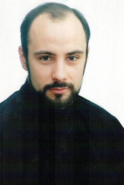 Олександр Барей, 21 января 1975, Йошкар-Ола, id152103799