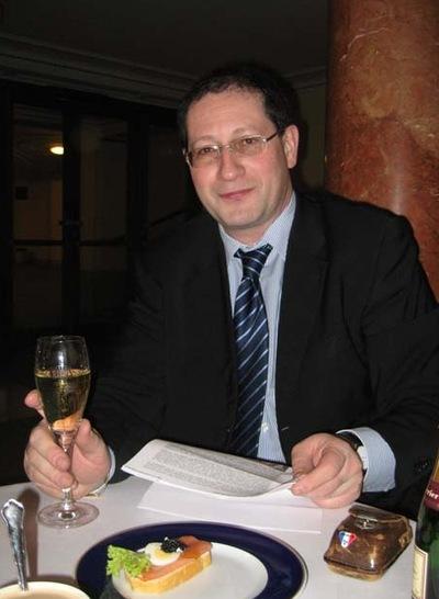 Александр Митник
