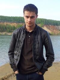 Рамиль Садретдинов, 3 августа 1990, Уфа, id178736254