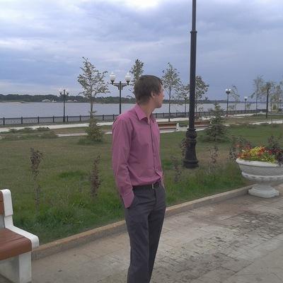 Юрий Бычков, 22 октября 1982, Сургут, id198340066