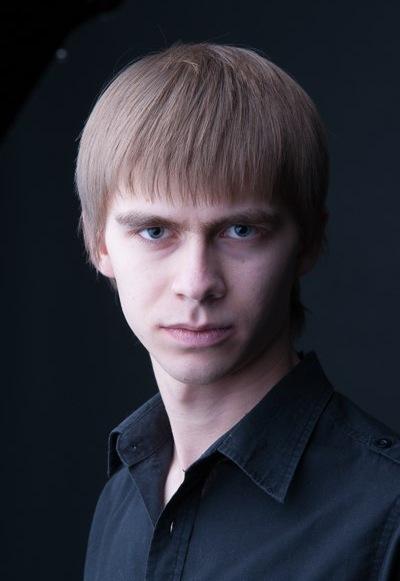 Сергей Барышев, 23 апреля 1991, Краснодар, id56666111