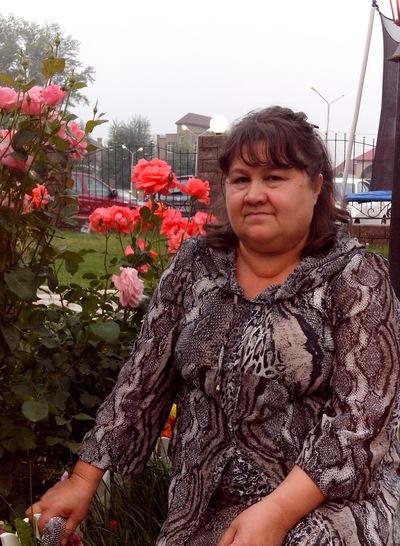 Людмила Бикбаева, 26 февраля , Уфа, id145197153