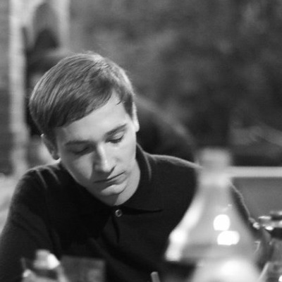 Павел Воинов, 1 марта 1988, Москва, id41519226