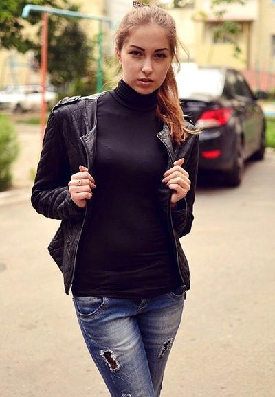 Мария Чугай, 20 августа 1994, Белгород, id72543760