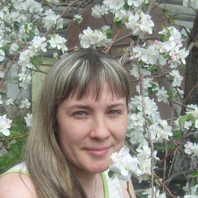 Ольга Чернявская(алексеева), 23 сентября , Магнитогорск, id149422768