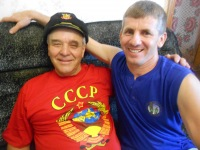 Шамиль Масеев, 29 августа 1996, Кисловодск, id176724626