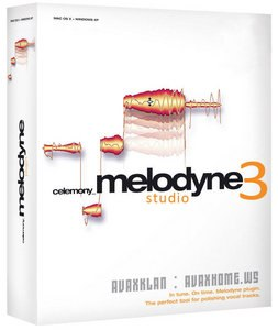 Rutracker.orgmelodyne studio v3.2.2.2 melodyne plugin v1.0.3.3