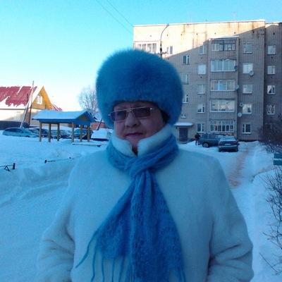 Нелли Моисеева, 27 августа 1993, Омутнинск, id181763131