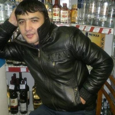 Mais Huseynov, 8 декабря 1990, Санкт-Петербург, id205110223
