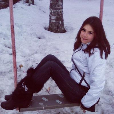 Виктория Домничева, 16 декабря , Белозерск, id181209565