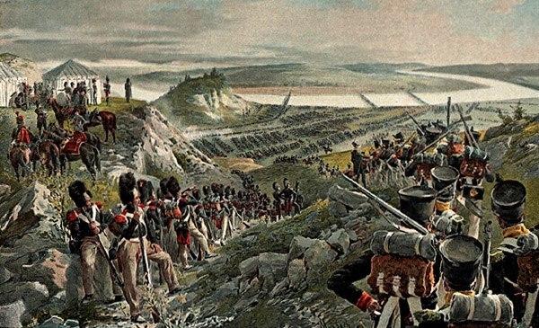 Сегодня потомки участников Отечественной войны 1812 года встретились во французской столице для обсуждения событий...