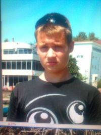 Дмитрий Шарапов, 21 января 1983, Уфа, id139640123