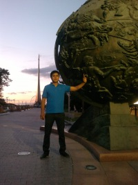 Айбек Хакимжанов, 8 июля , Москва, id164729157