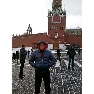 Евгений Савинцев, 12 мая 1986, Киров, id200368185