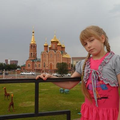 Анастасия Овсянникова, 14 января , Оренбург, id215388375