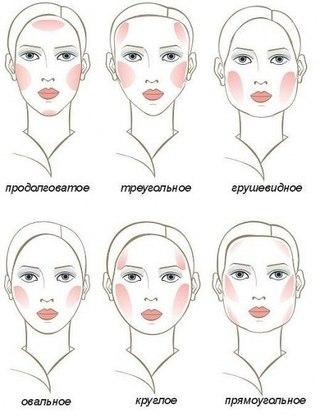 Дневной макияж: для серых глаз