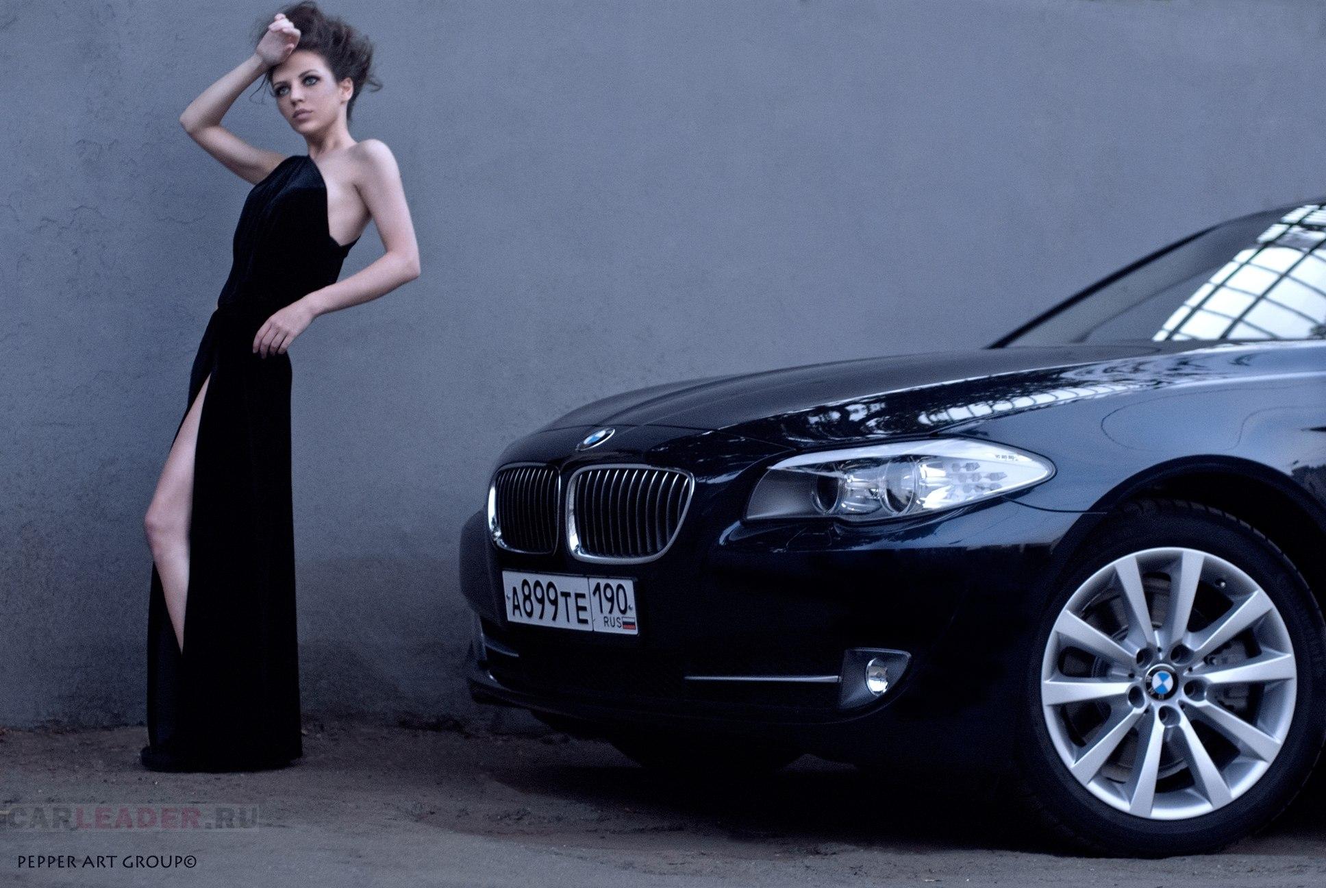 BMW 528 i 2012 Car leader