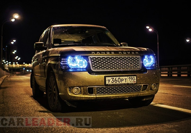 range rover 2012 car leader