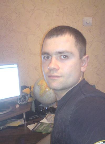 Andrei Kazarin, 30 января 1985, Бобруйск, id204108715