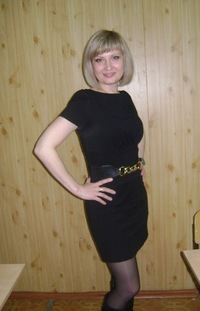 Екатерина Стройная, 28 декабря , Оренбург, id32099776