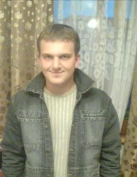 Сергей-Серж Бабиець, 6 марта 1985, Винница, id13851903